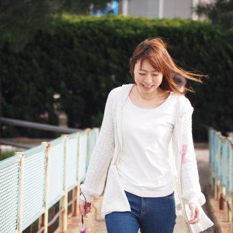 梅田萌子のイメージ