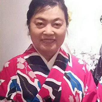 藤村久美子のイメージ