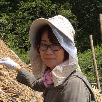 古河 和子のイメージ